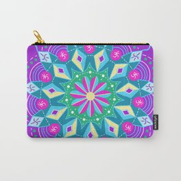 Loving Friendship Carry-All Pouch