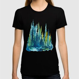 Limelight Pines - Pine Forest T-shirt