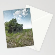 A Forest within Stationery Cards