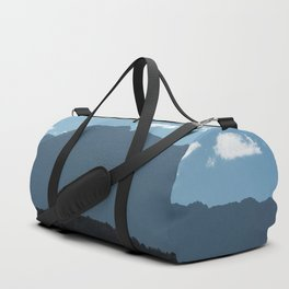 Rocky Mountain Blues 3 Duffle Bag
