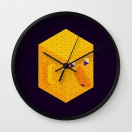 Tripitaka Wall Clock