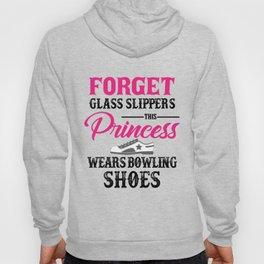 Girls and Womens Bowling Ten-Pin Hoody