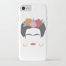 Kahlo iPhone Case