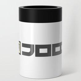 JOOJ Logotype Can Cooler