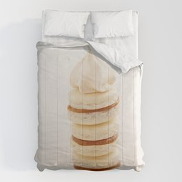 French macarons Comforters