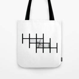 HHH Logo Tote Bag