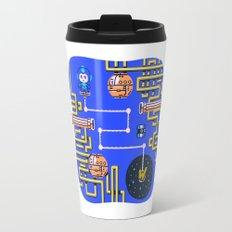 Overworld: Crash Travel Mug