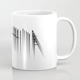 '' Name Collection '' - Sophia Name Print Coffee Mug