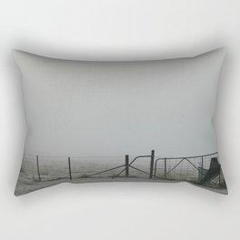Without Country Rectangular Pillow