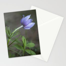 Beautiful Poison Stationery Cards
