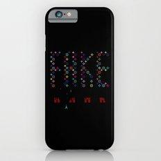 Fake Invaders Slim Case iPhone 6s