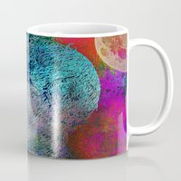 sandman Mugs featuring Mister Sandman, bring me a dream by Joe Ganech