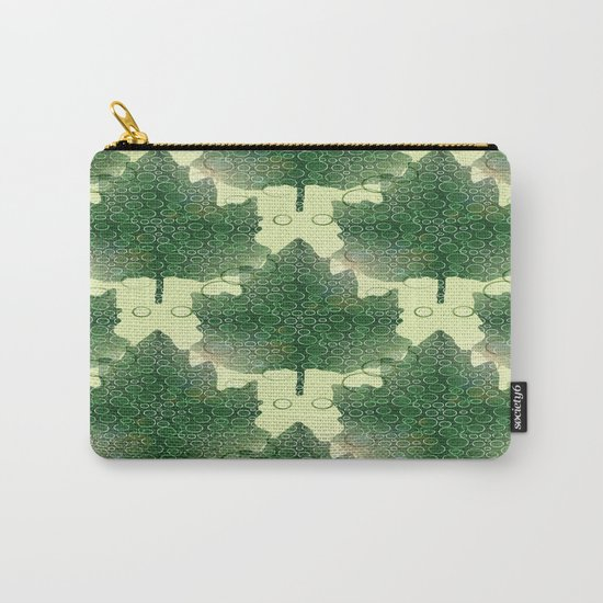 Nature At Its Best Carry-All Pouch