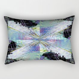 Old World Rectangular Pillow