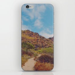 Red Rock Canyon iPhone Skin