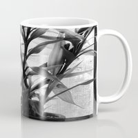 bamboo Mugs featuring Bamboo by Lindzey42