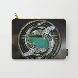 """""""Astrological Mechanism - Pisces"""" Carry-All Pouch"""