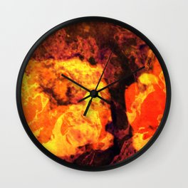 XZ1 Wall Clock