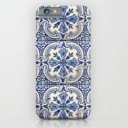 Azulejo — Portuguese ceramic #14 iPhone Case