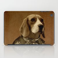 beagle iPad Cases featuring Beagle by Durro