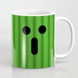 Final Fantasy's Cactuar Coffee Mug