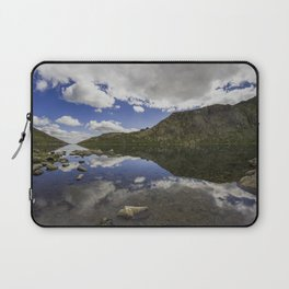 Llyn Llydaw Laptop Sleeve