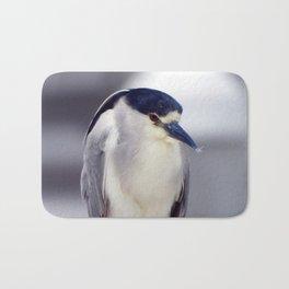 I Have What on My Beak? Bath Mat