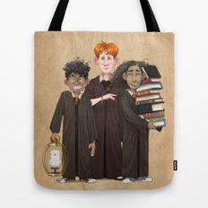 Dorky Kids Go To Private School Tote Bag