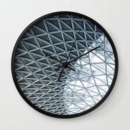 CANOPY 02A Wall Clock
