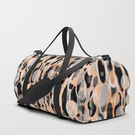 Gold current Duffle Bag