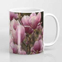 Pretty and sweet pink flowers Coffee Mug