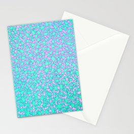 frands: mermaid Stationery Cards
