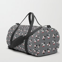 French Bulldog Totoška Duffle Bag