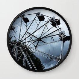 Boone Wall Clock