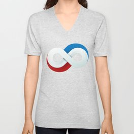 Infinite Bond Unisex V-Neck