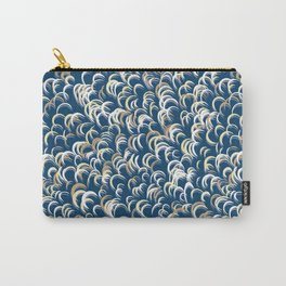 Eclipse Reflections Carry-All Pouch