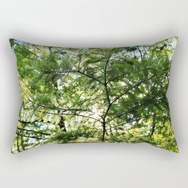 Sprinkled with Joy Rectangular Pillow