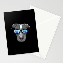 Ocho The Blue Nose Pitty Stationery Cards