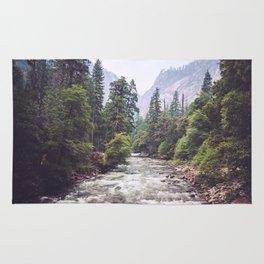Rivers Lead the Way Rug