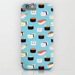 Sushi! iPhone Case