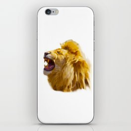 Hakuna Simba iPhone Skin