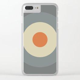 Dinomogetimarus Clear iPhone Case