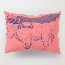 BISON Pillow Sham