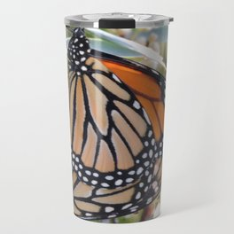 Monarch Mating Travel Mug