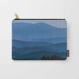The Berkshires Carry-All Pouch