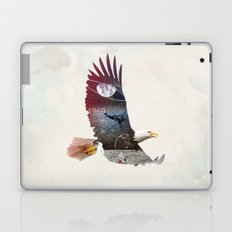 The Eagle Laptop & iPad Skin