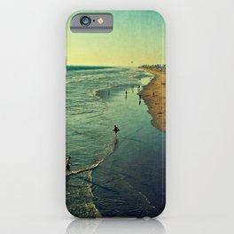 California Dreaming I iPhone Case