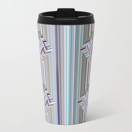 guides colored stripes Travel Mug