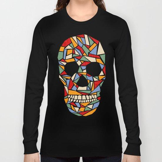 Shattered Daydream Long Sleeve T-shirt