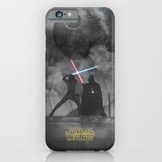 WILD STARWARS 01 Slim Case iPhone 6